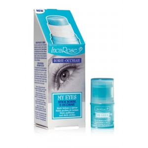Inca Rose My Eyes Stick Bolsas y Ojeras 5 ml
