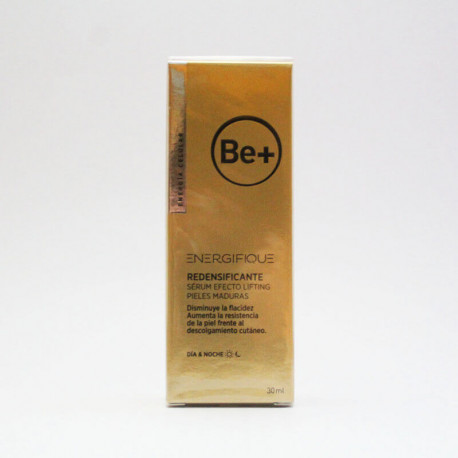Be+ Energifique Serum Redensificante 30ml