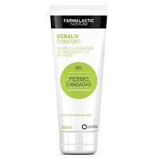 Venaliv Confort Gel refrescante 250ml