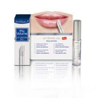 IncaRose Piu Volume Lip Crystal Gel
