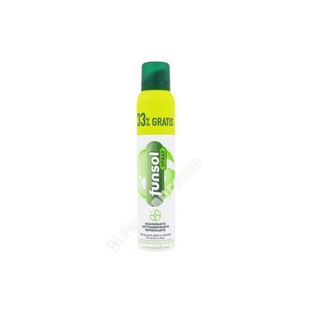 Funsol spray desodorante 150+50 ml.