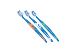 Cepillo Dental Kin Junior