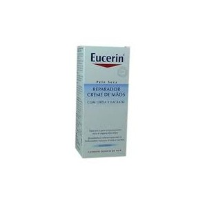 Eucerin Repair Crema de Manos 5% Urea 75 ml