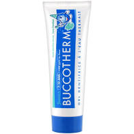 Buccotherm Dentifrico Junior 7-12 años 50ml
