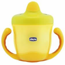 Chicco Taza Rolly 200ml. 12m+