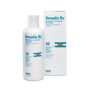 Ureadin Rx10 Loción Plus 400ml.