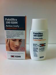 Isdin Foto Ultra 100 Active Unify Fusion Fluid 50ml.